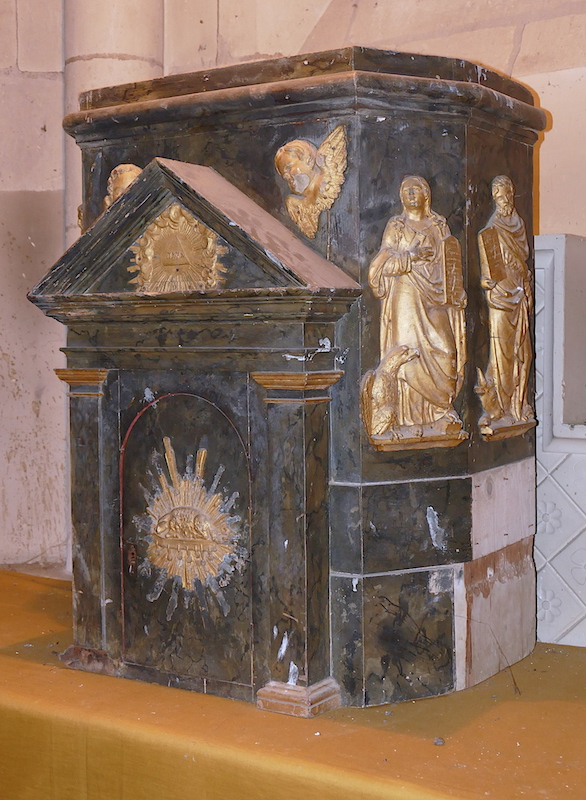 Tabernacle Amicale