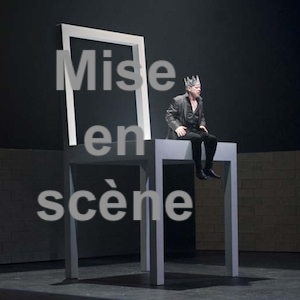 Theatre MiseEnScene